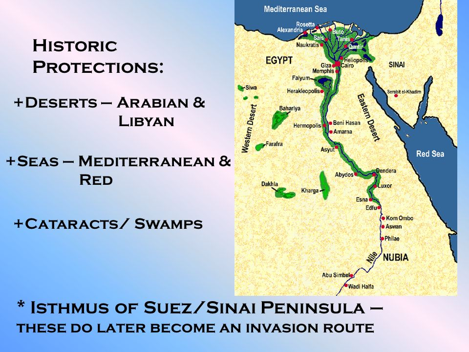Ancient Egypt Ppt Video Online Download - Map of ancient egypt first cataract