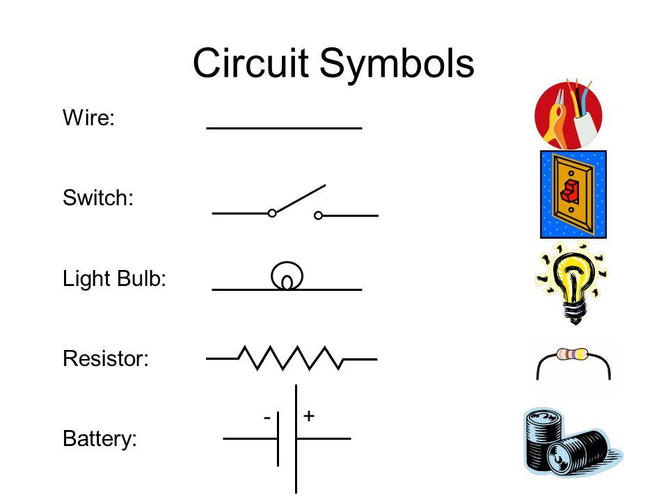 Battery Schematic Symbol - Wiring Data