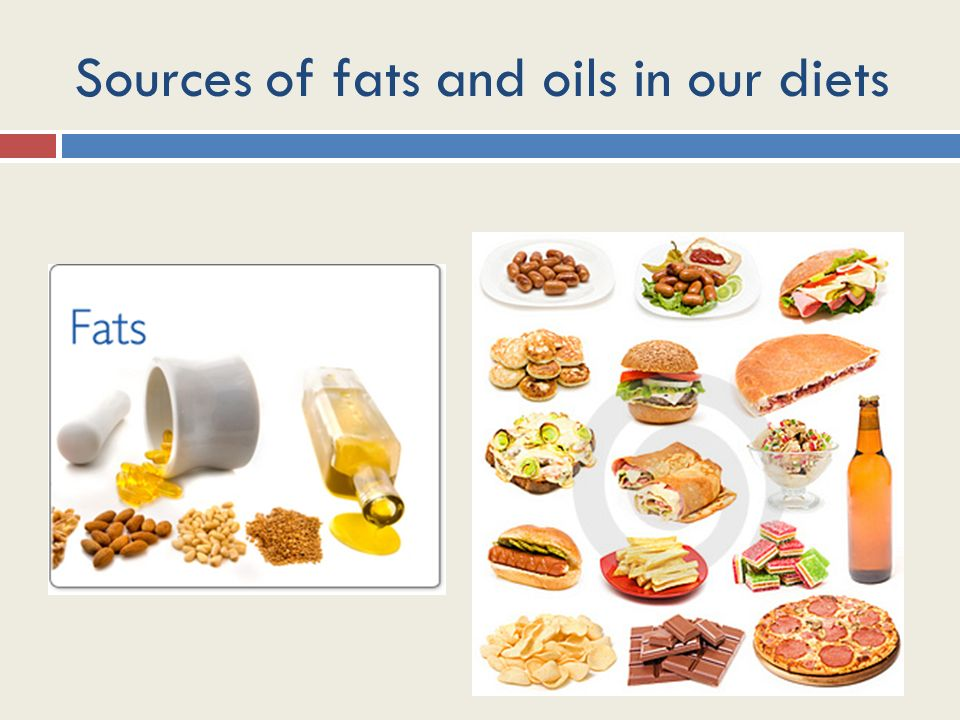 relationship of fats and oils to lipids journal