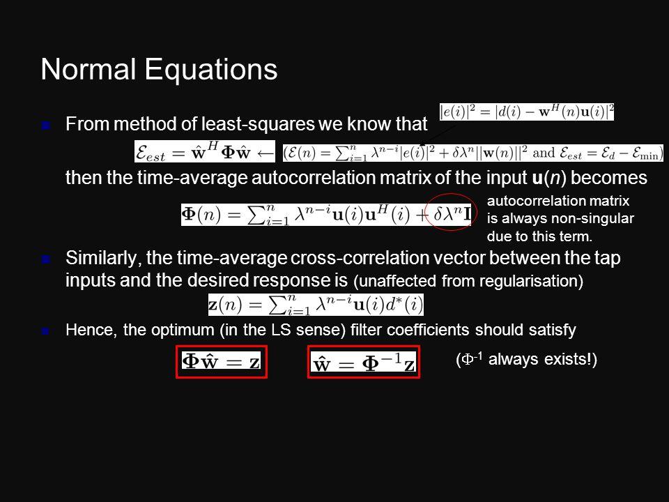 how to make a matrix singular