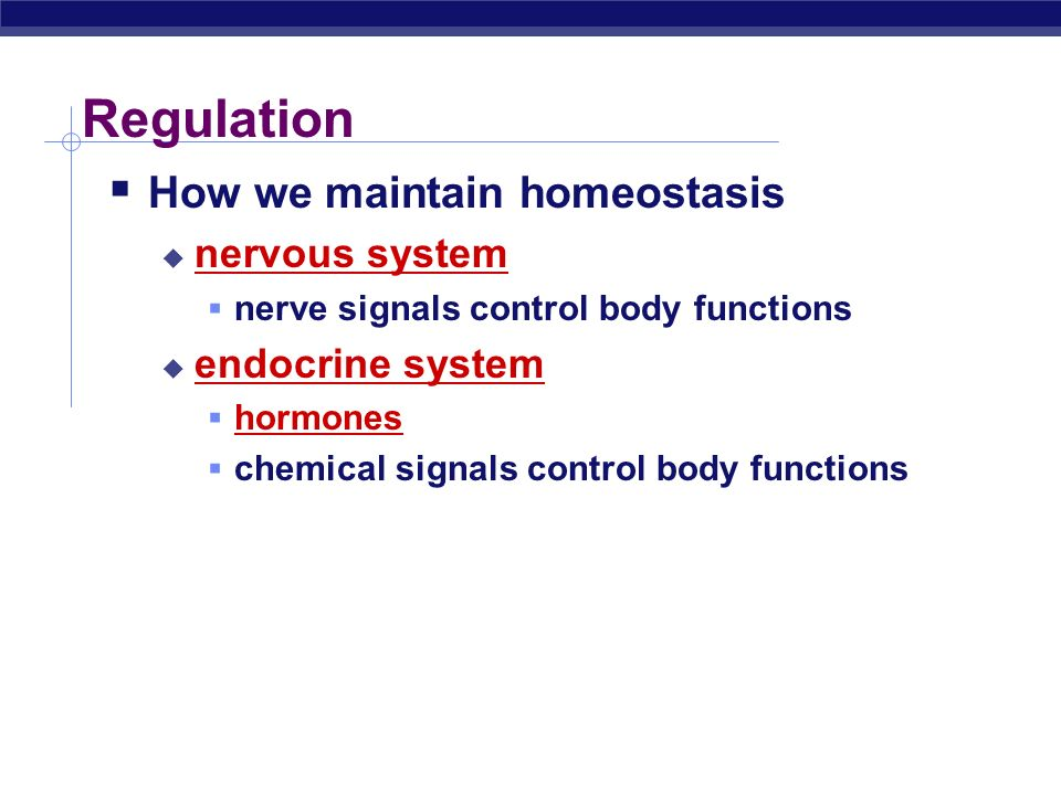 """an introduction to homeostasis the state of equilibrium in which the internal environment of the hum Importantly, the internalization of the external environment by this  of the  internal environment in face of disturbances of external surroundings,"""" which he  termed homeostasis  as mitochondria, providing more bioenergy to the cell for  homeostasis  inescapably, if followed to its logical conclusion, all metazoan  traits must."""