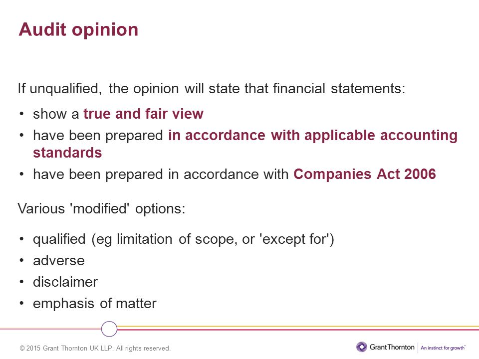 true and fair view Definition of true and fair view: nouna correct statement of a company's financial position as shown in its accounts and confirmed by the auditors.