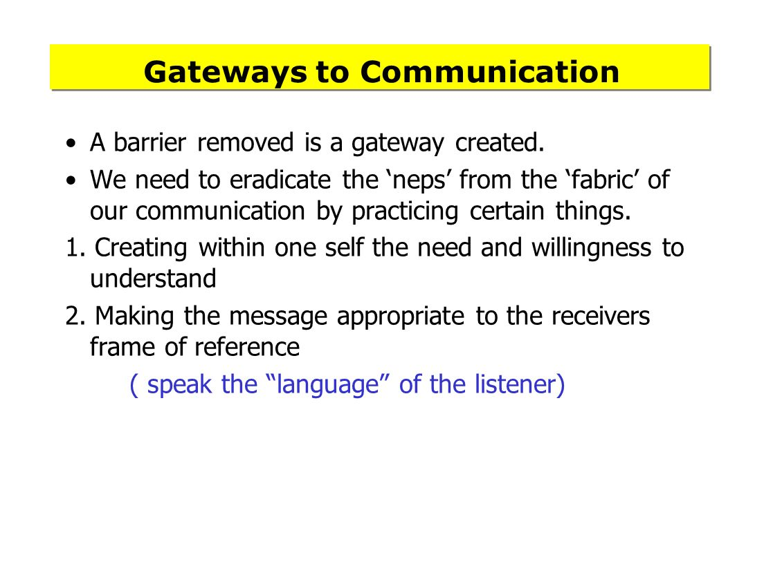Awesome What Is Frame Of Reference In Communication Component ...