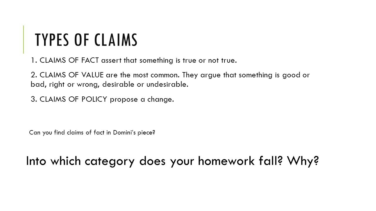 Staking A Claim Finally A Definition Ppt Download