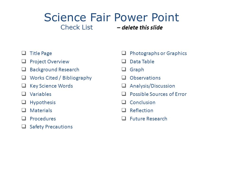 Science fair powerpoint template gidiyedformapolitica science fair powerpoint template toneelgroepblik Gallery
