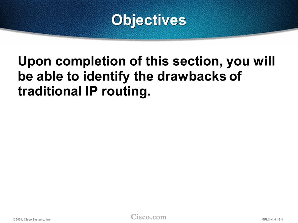 """drawbacks of traditional ip forwarding information technology essay Tional manufacturing technology current 3d printing tech-nology is """"good enough"""" to serve markets that previously had no manufacturing capability at all (eg, small busi-nesses, hospitals, schools, diyers) however, the technol-ogy is not expected to flourish in traditional manufacturing markets for a number of years, so it is unlikely."""