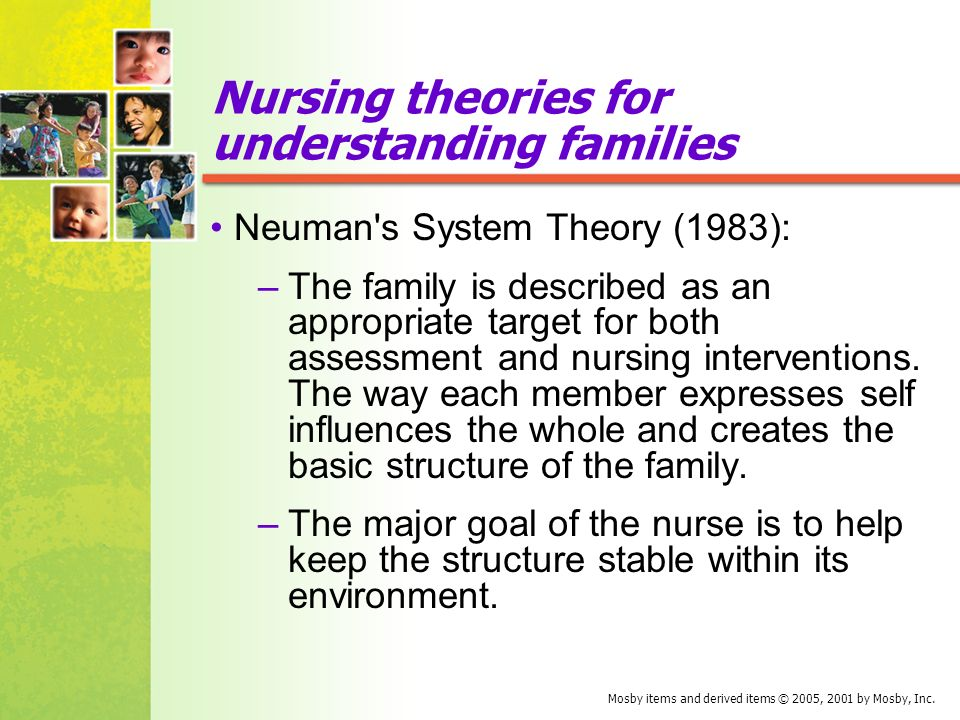the structural theory of family structure An example of structural functionalism is a family unit where the father works a job outside the home to raise money and the mother stays home to care for the children structural functionalism, which is also referred to as functionalism, or the functionalist perspective, is one of the large-scale.