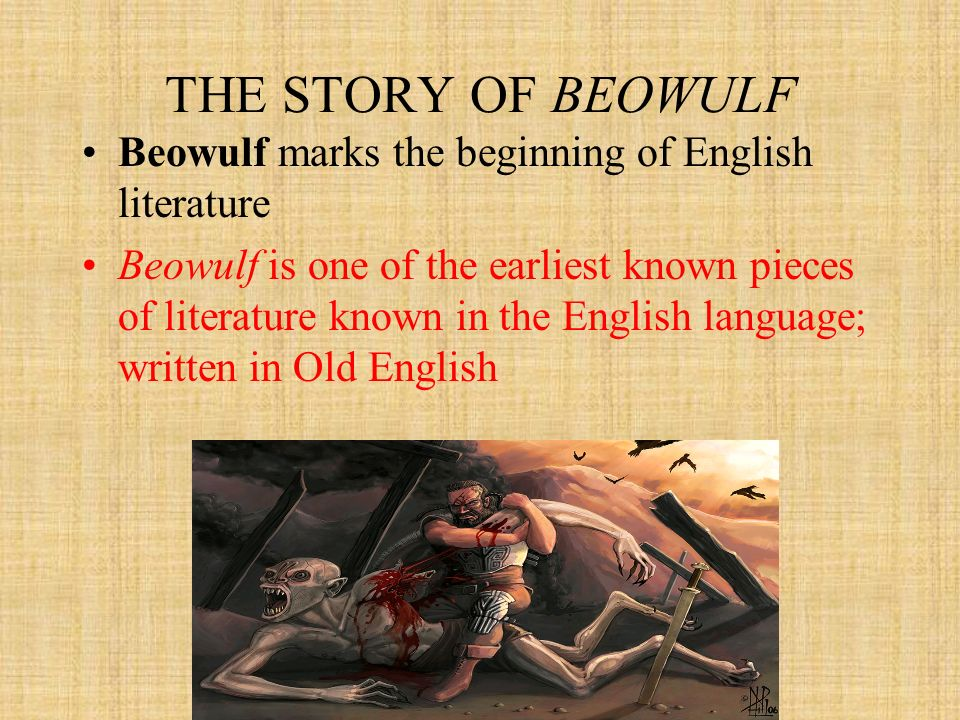 exploring beowulf and anglo saxon archeology essay Beowulf and archaeology rubric for beowulf literary research essay literature interactive guide beowulf in anglo-saxon and english.