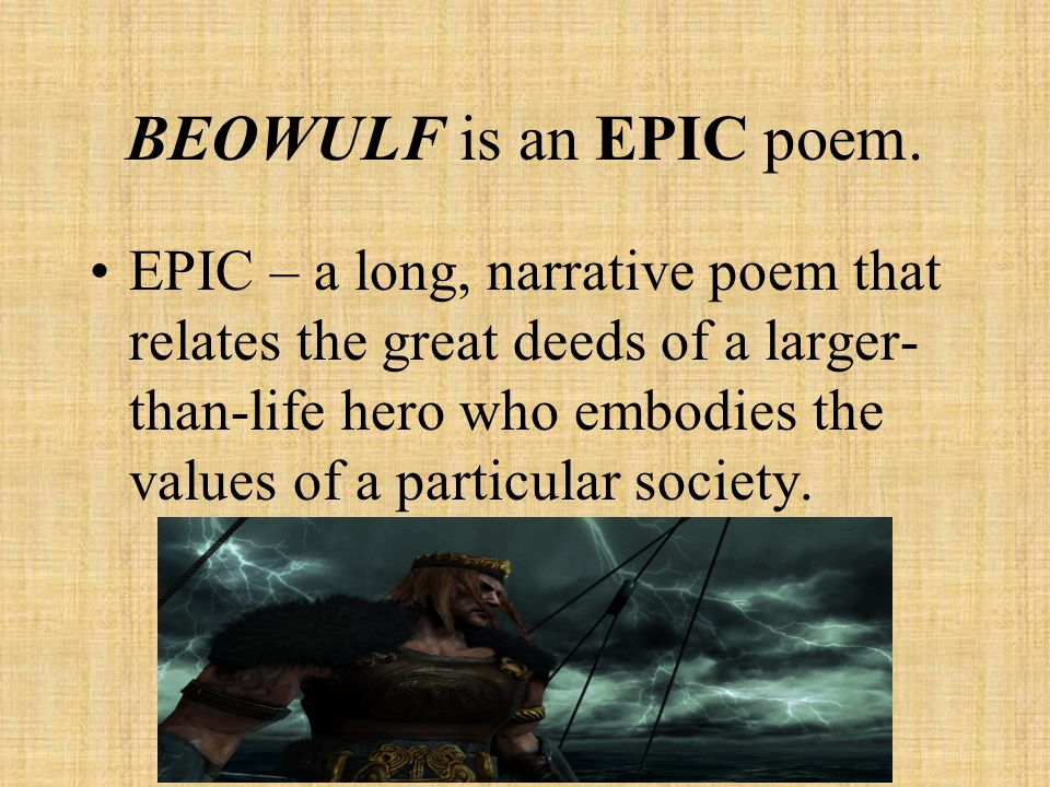 epic poetry and modern day hero Epic heroes also work for a reward, while most modern day heroes do not the epic heroes ' characteristics closely resemble the modern hero they both represent their society and civilization.