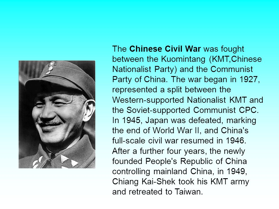 the failure of the kuomintang the nationalist party of china in 1949 In shanghai, mao met an old teacher of his, yi peiji, a revolutionary and member of the kuomintang ( kmt ), or chinese nationalist party, which was gaining increasing support and influence —mao zedong in 1952, after the failure of both manchukuo and the nationalist government ( kmt ), the newborn people's republic.