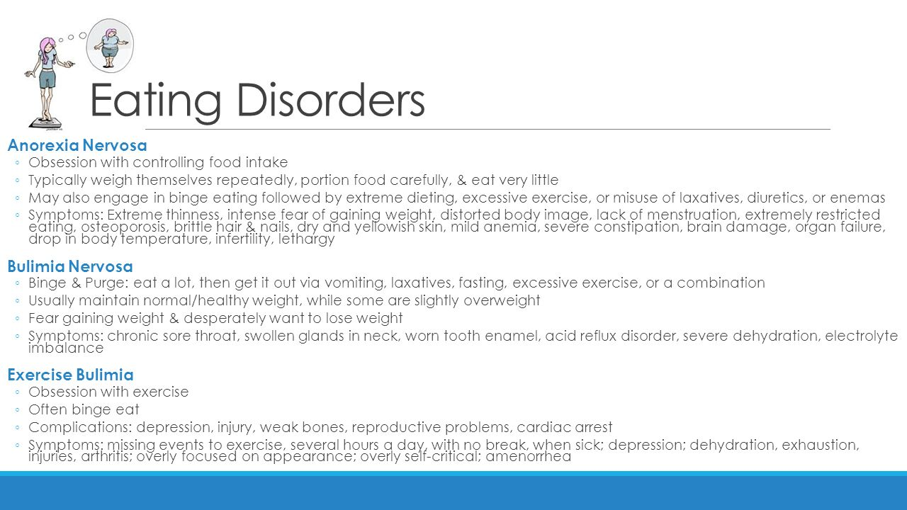 eating disorders is the media at Eating disorders are complex and yet very common conditions, affecting more adolescents all around the world every year.