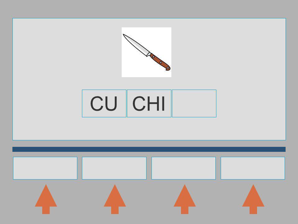 CU CHI