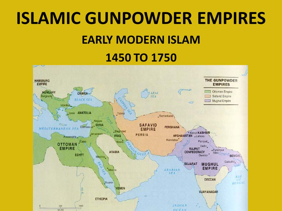 gunpowder empires The decline of the gunpowder empires backlinks source print export (pdf) the problem of ottoman decline the empire continued vigorous until the late 17th century.