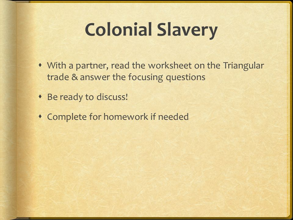 Describe the harsh life of the Chesapeake settlers - ppt video ...