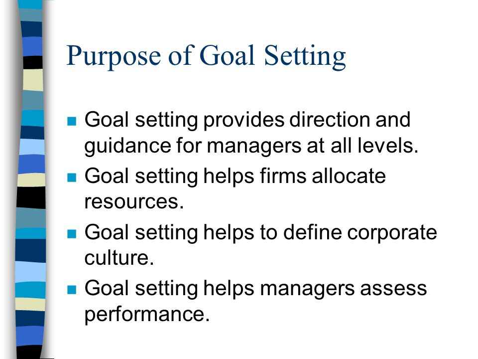purpose and goals of supervision for The goal of the supervisor would be to establish a relationship based upon unconditional positive regard, warmth, safety, and trust  the person-centered.