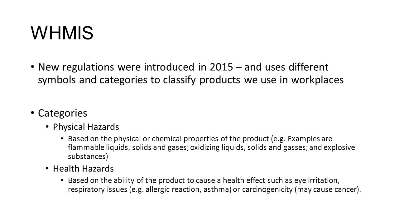 Safety symbols and labels ppt download 3 whmis buycottarizona