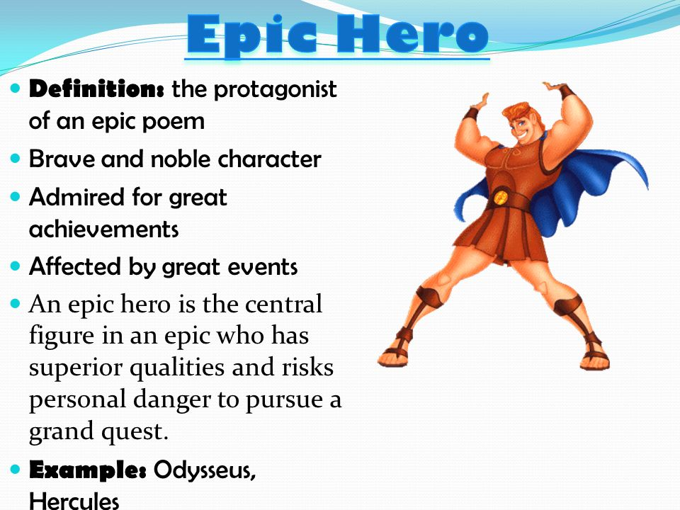 why is odysseus an epic hero Why is odysseus an epic hero essays: over 180,000 why is odysseus an epic hero essays, why is odysseus an epic hero term papers, why is odysseus an epic hero.