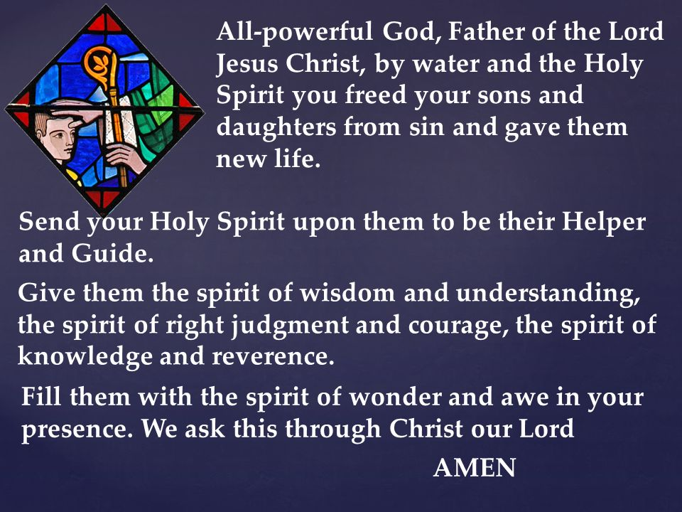success in life through holy spirit Life in a material world spiritual life the holy spirit, and preaching gospel, descriptions of the holy spirit, and regeneration grace, and holy spirit the holy spirit, and scripture jesus statements about the spirit profits that which is spiritual spiritual malnutrition regeneration eternal life, nature of.