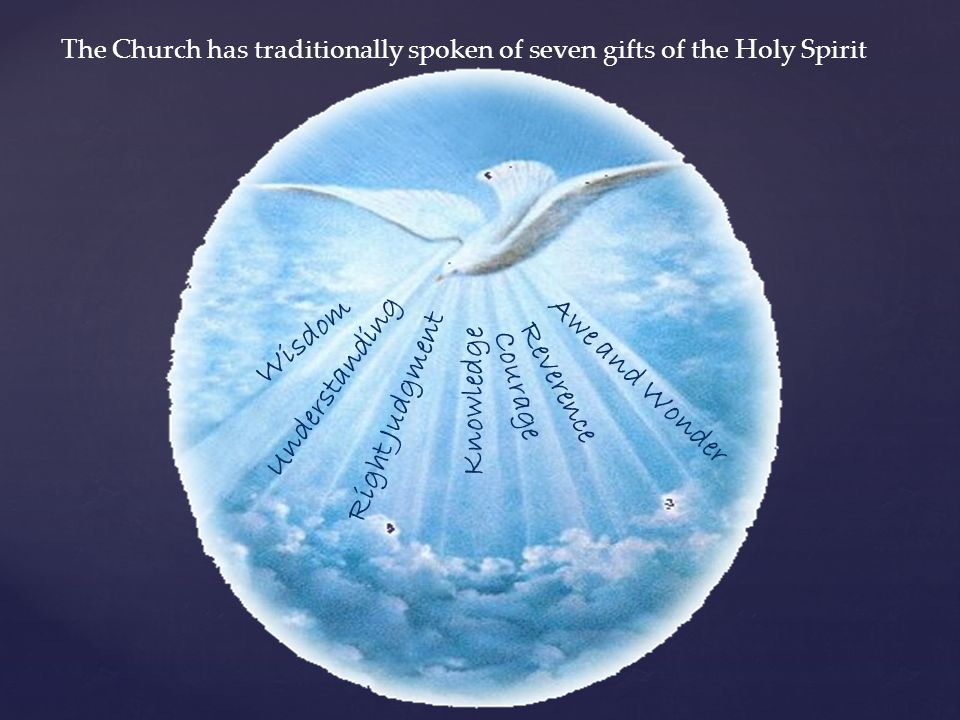 confirmation sealed with the holy spirit ppt video