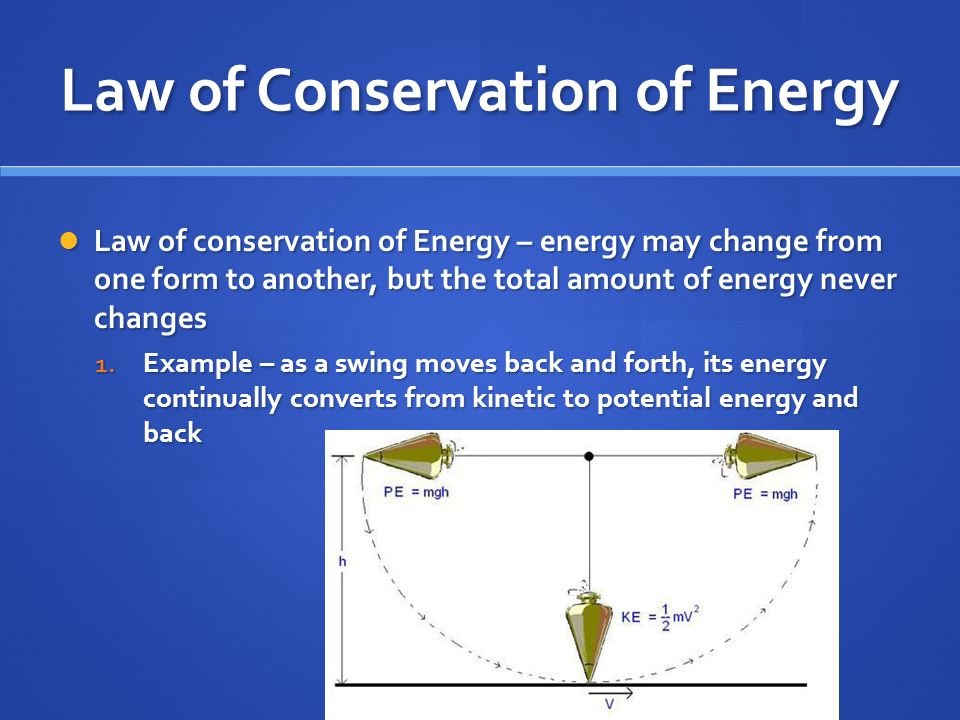 The Nature of Energy Chapter ppt video online download