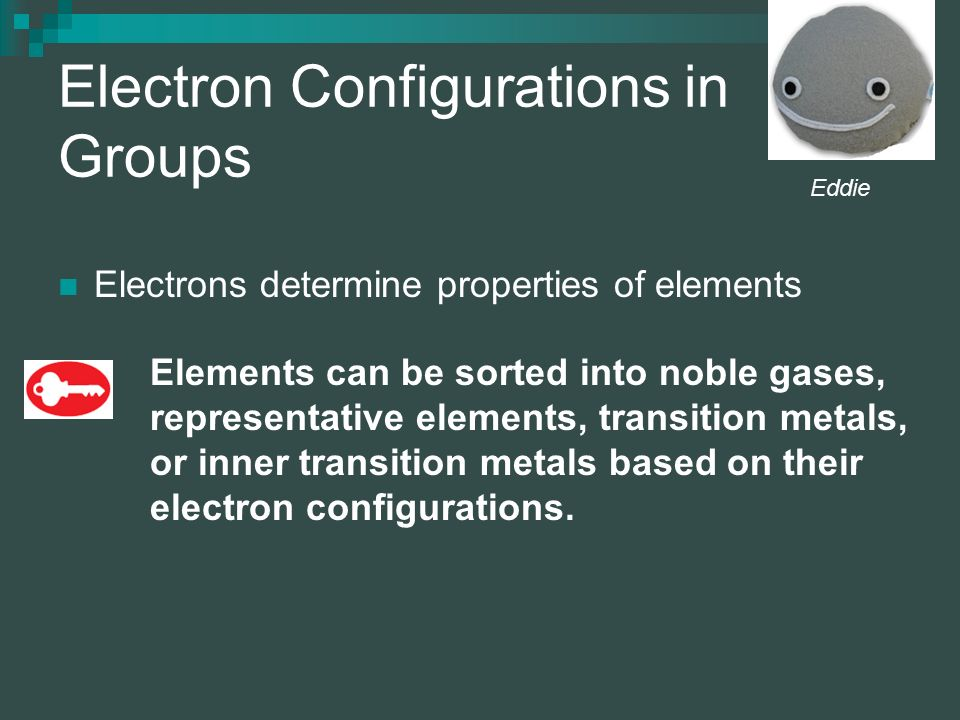 a review of representative gases and their properties Elements are grouped on the periodic table based on their chemical properties in this lesson, you will learn about a group of elements known as the noble gases and their unique properties.