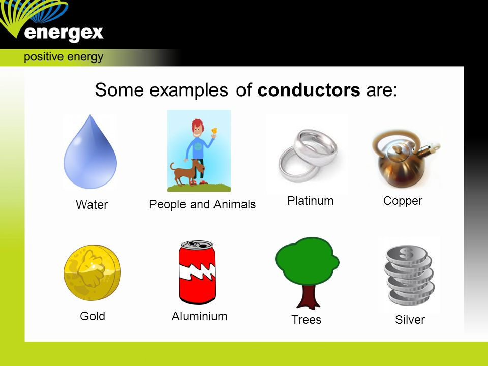 What Are Conductors : Basic electrostatics ppt video online download