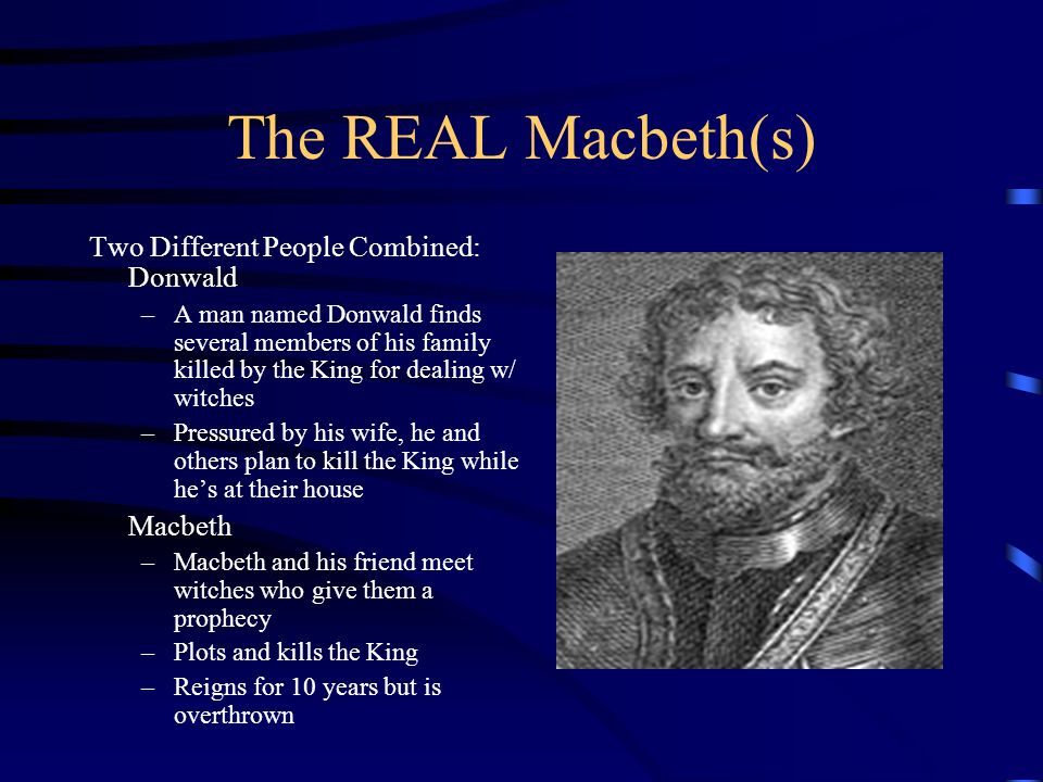 """the presentation of macbeth as a mature man in shakespeares macbeth He's """"a man of fire-new words""""  poor yorick"""" juxtaposes high and low culture to articulate the mature shakespeare's  similarly, macbeth inspired."""