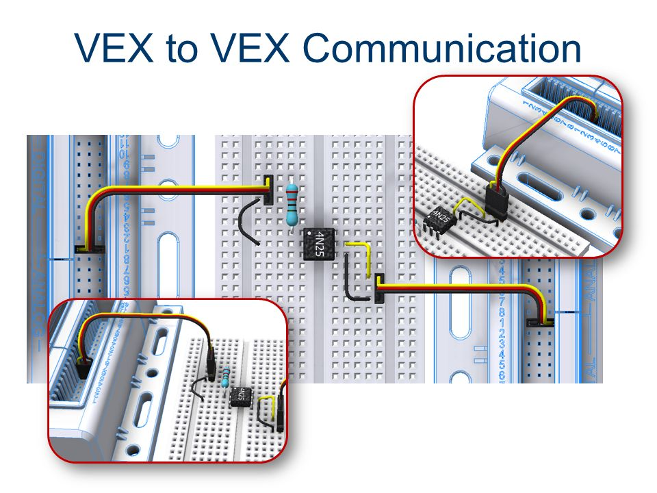 VEX+to+VEX+Communication introduction to handshaking communication ppt video online download  at eliteediting.co