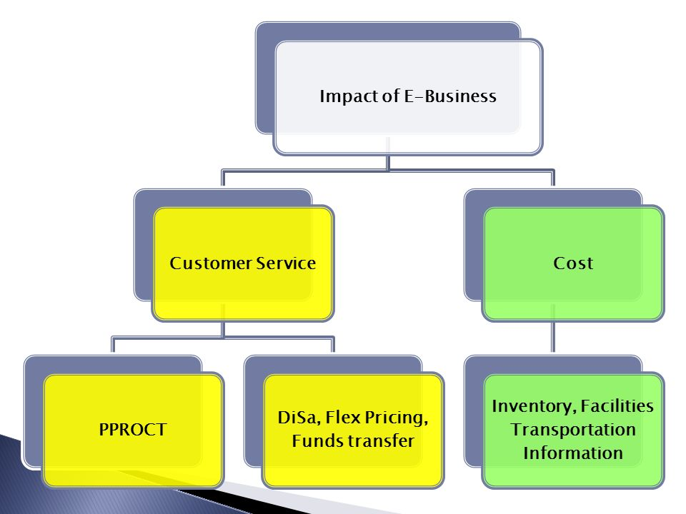 the impact of e business on customer service essay Then we have e-commerce or electronic commerce which is defined as business conducted through the use of computers, telephones, fax machines, or other electronic appliances without the exchange of paper-based documents (e-commerce, 2011.