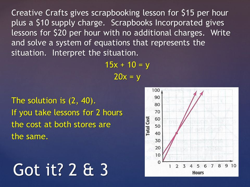 Constant Rate of Change - ppt video online download