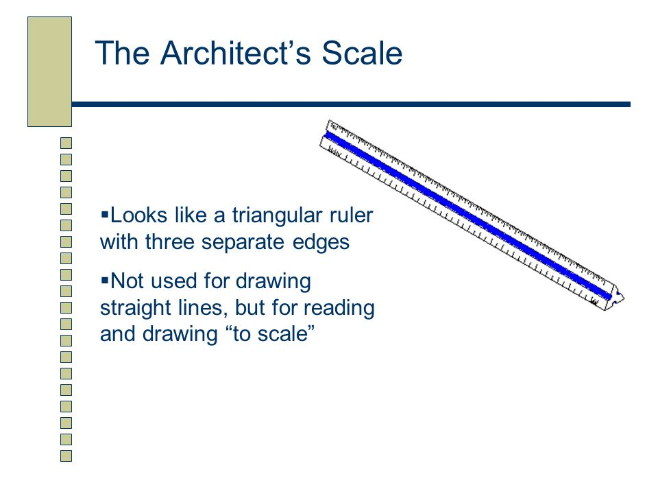Drawing Lines Using A Ruler : Introduction to drafting and design ppt video online