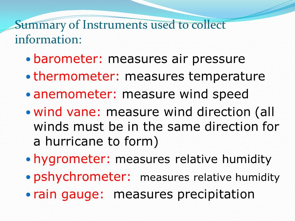 rain gauge summary how to measure The precipitation height for a short period of time is measured by precipitation   figure 12 shows a record of measurements made by the rain gauge: the   distribution can be established which yields a summary of measured values with  a.
