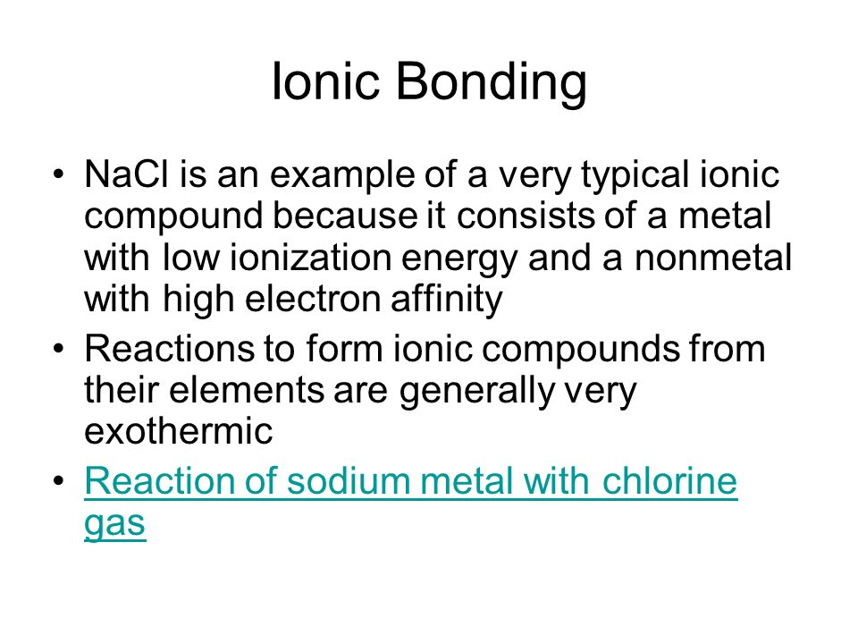 Basic Concepts of Chemical Bonding - ppt video online download