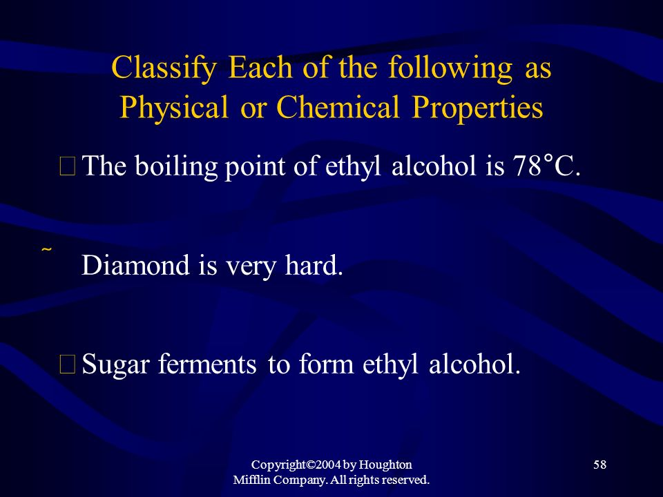 why do chemists classify matter Well classifying matter is very important in chemisty see chemists want to know what things are made of and what type of things they are they also like to mix different things together so they need to know what two or.