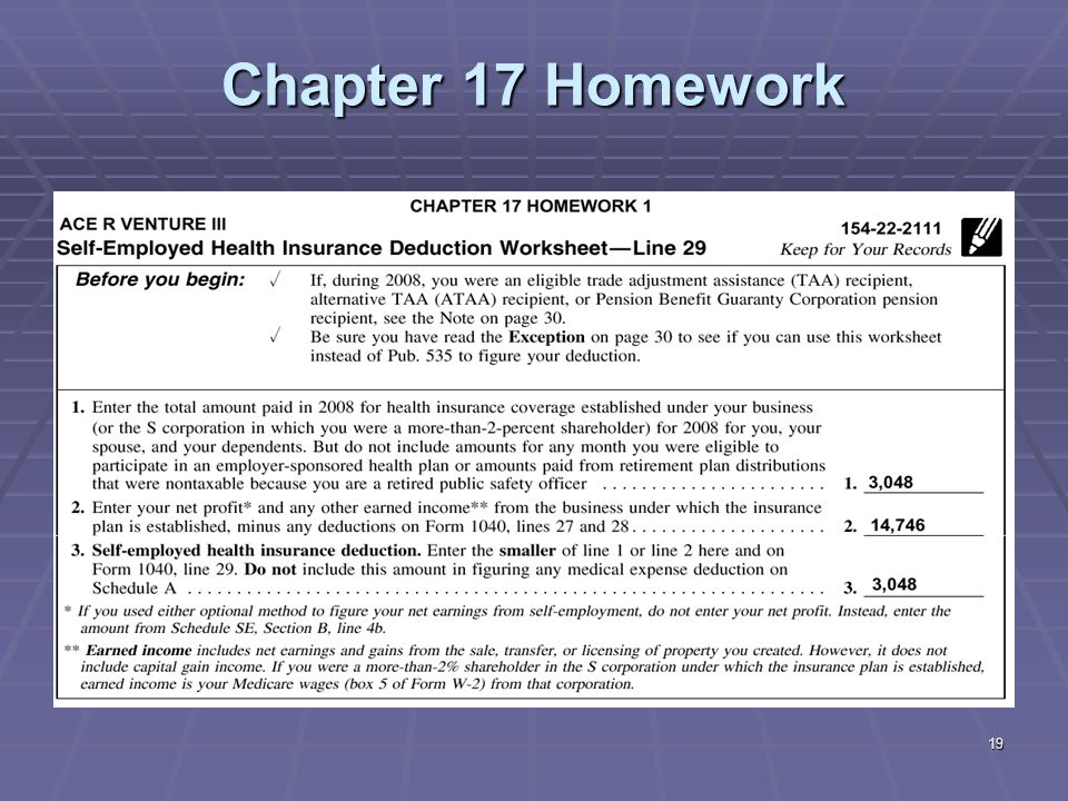 chapter 17 assignment acc410 Acc 410 – government and not-for-profit accounting government and not-for-profit accounting and 5-10 • quiz 3: chapter 4 • assignment 1.