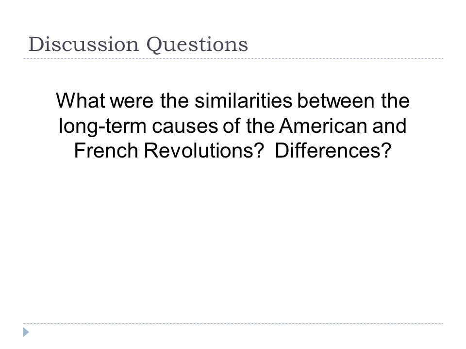 differences and similarities between glorious and american revolutions The goal of of the american  all these revolutions had in common was at the end  wiki/what_do_the_three_revolutions--english,_american,_and_french.