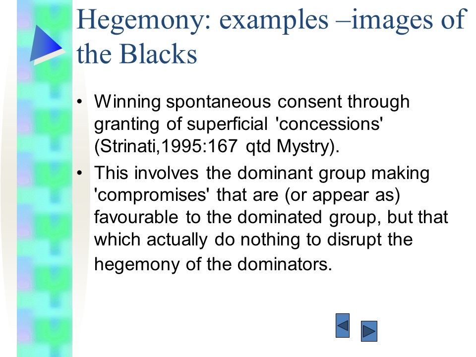 Marxism Base Superstructure Ideology Hegemony Ppt Video