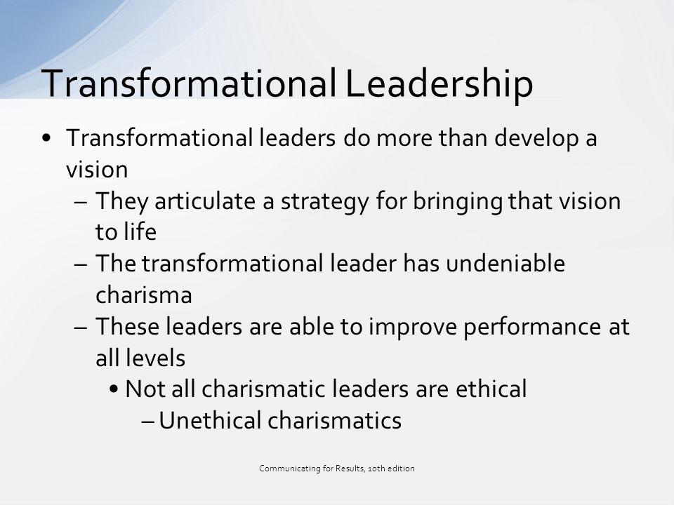 transformational leadership and team performance Transformational leadership: how leaders change teams, companies,  7  principles of transformational leadership audiobook cover art  performance.