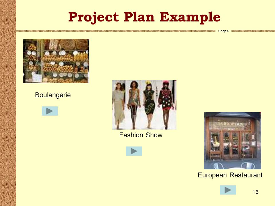 developing a project plan finish Compared to the overall baseline for the plan  performed quicker in order to meet the project finish date or an inflexible constraint in the.