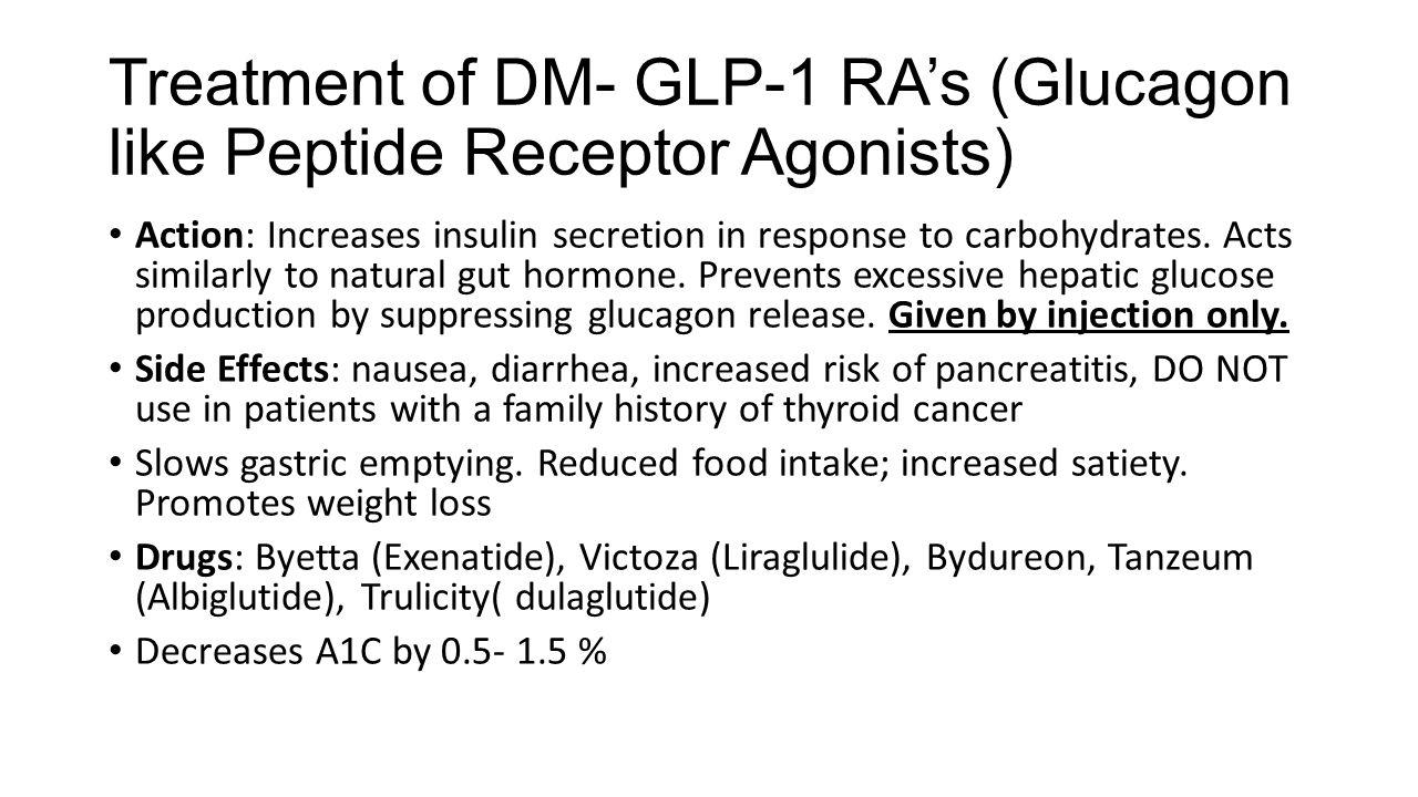 Endocrine System Diabetes Ppt Download