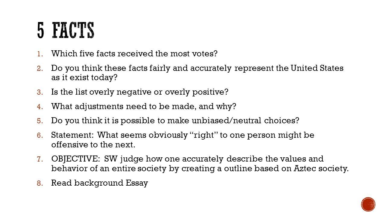 data based question essay