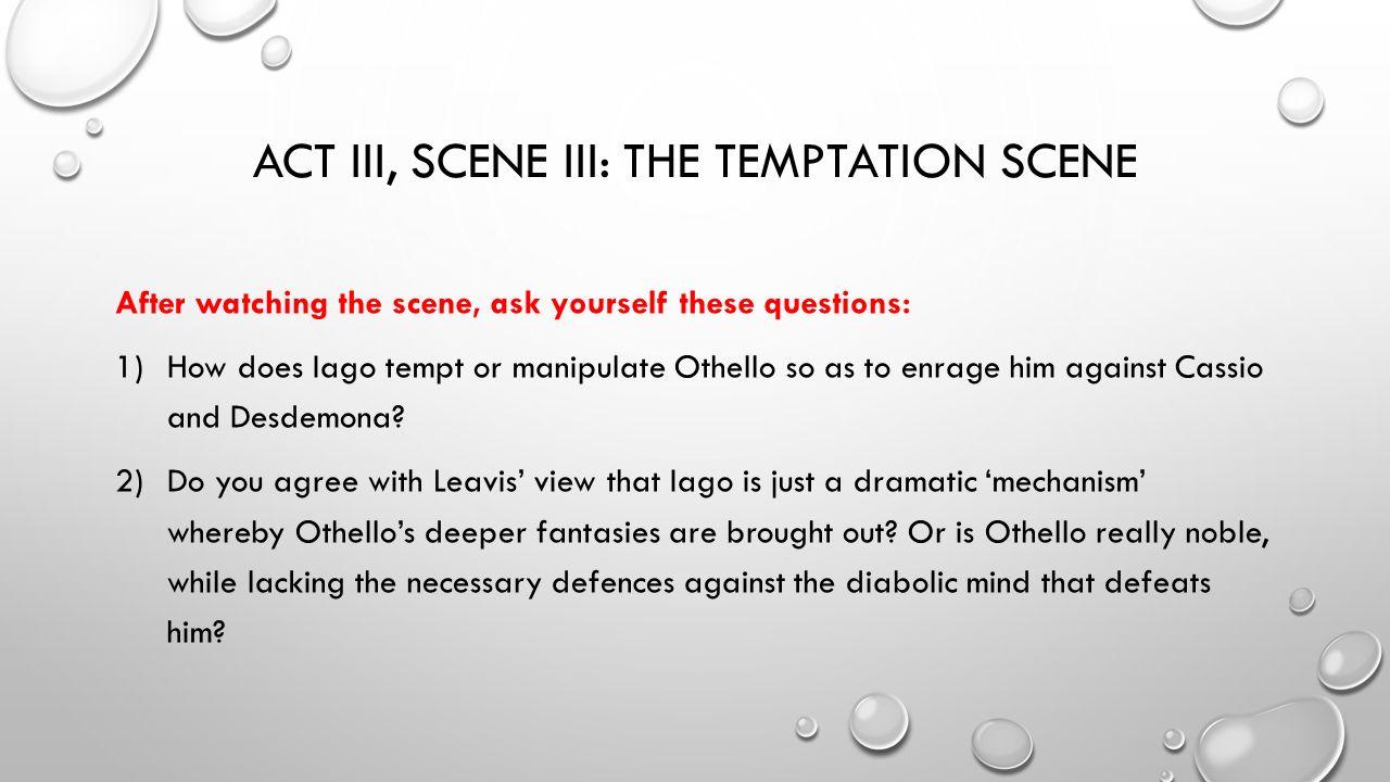 othello act3 scene 3 notes