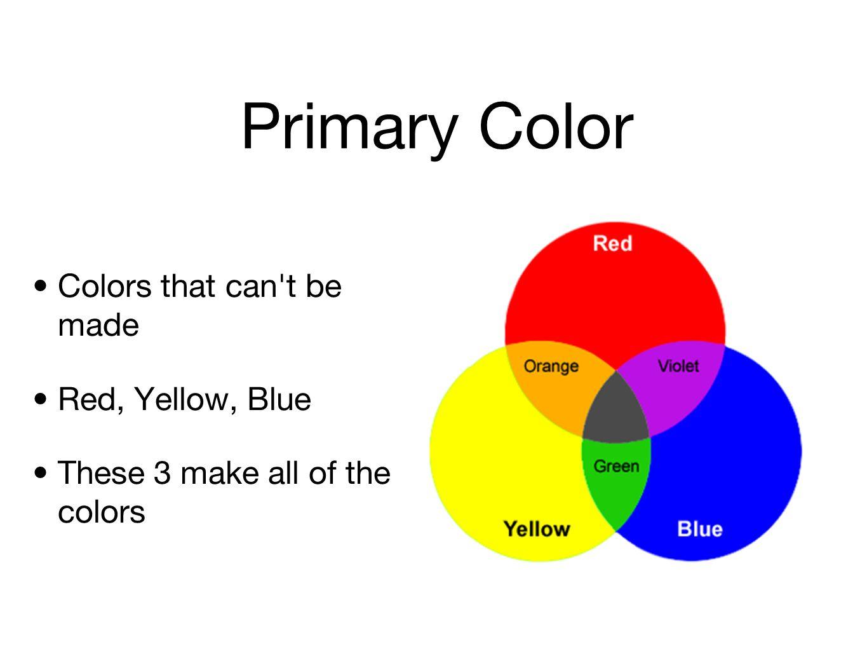 Color Ppt Video Online Download