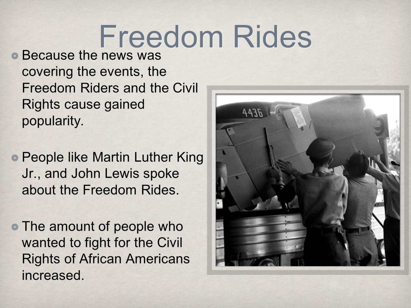 the australian and american freedom rides 2 essay Freedom ride has 170 ratings and unlike the american freedom rides which were a this novel weaves in the story of the australian 1965 freedom ride.