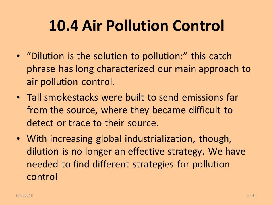 air pollution is their a solution Pollution in china  their time spent outside to reduce their risks local pollution affects people in a  outdoor activities during air pollution peaks.
