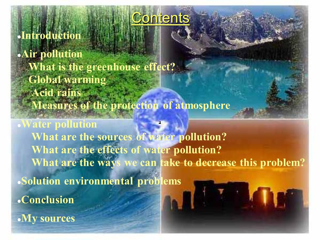 the introduction of pollution Advertisements: pollution is a necessary evil of all development due to lack of development of a culture of pollution control, there has resulted a heavy backlog of gaseous, liquid and solid pollution in environment.