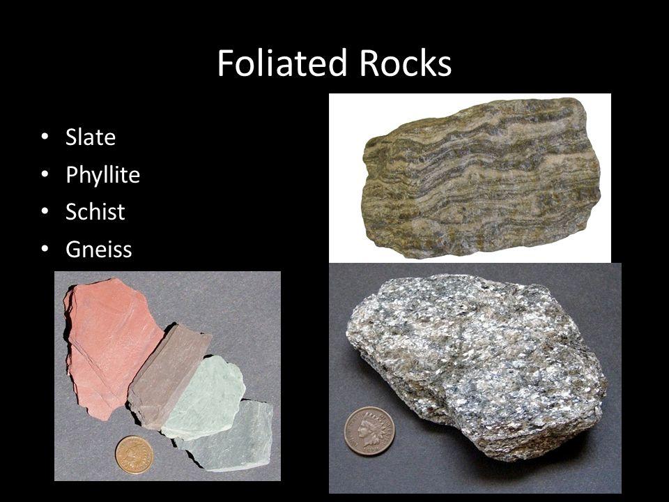 Metamorphic Rocks Change Is Good Ppt Video Online Download