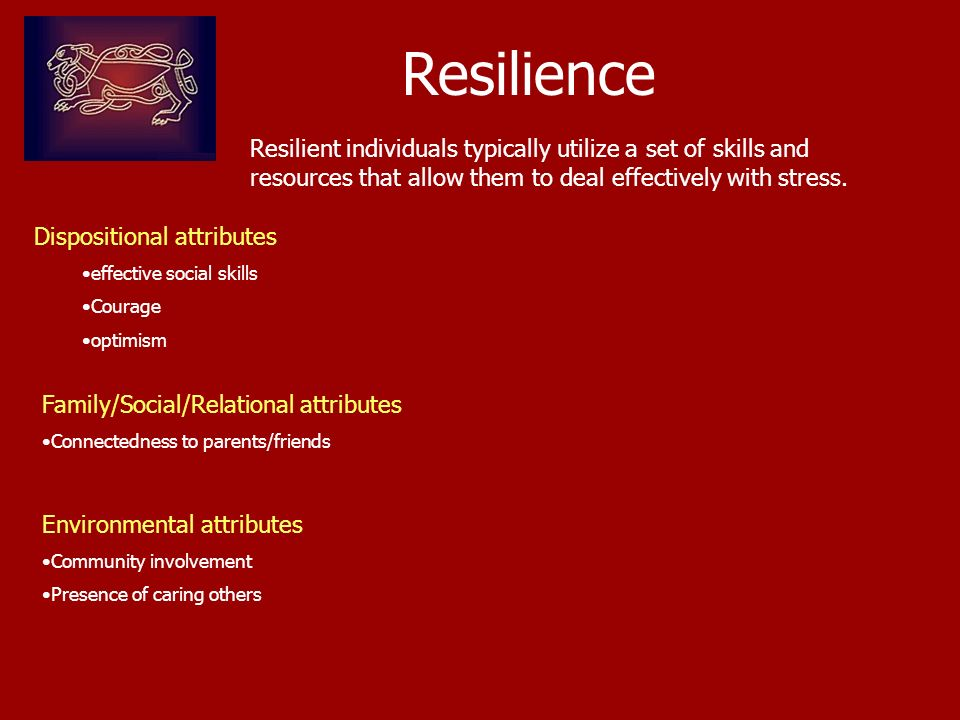 resilience and adult development essay Summary and conclusion angela developmental stage with the body and mind of a child, and then exit 10-12 years later, with the body and mind of an adult social, moral, and sexual dimensions of adolescent development while these individual areas of development were discussed.