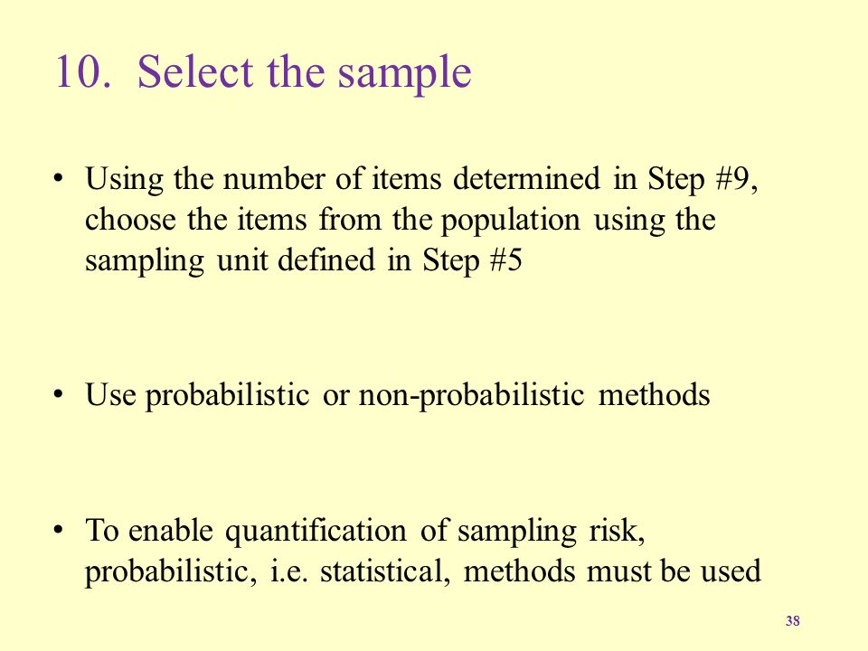 5 common sampling techniques used in 5 probability sampling in the context of a household survey refers to the means  by which  sample selection is a commonly used technique.