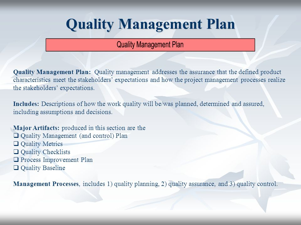 the project plan plan your work then work your plan ppt